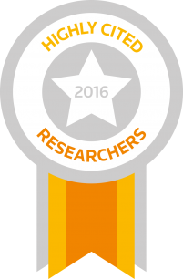 Highly Cited Researchers 2016